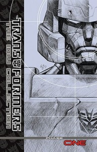 Transformers: The IDW Collection, Volume 1 - Shane McCarthy, Nick Roche, Eric Holmes, Alex Milne, M.D. Bright, E.J. Su, Simon Furman