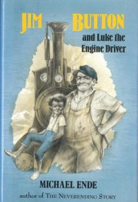 Jim Button and Luke the Engine Driver - Michael Ende