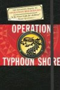 Operation Typhoon Shore (Guild Trilogy) - Joshua Mowll