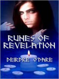 Runes Of Revelation - Deirdre O'Dare