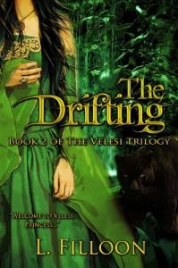 The Drifting (The Velesi Trilogy) - L. Filloon
