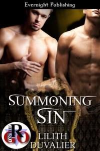 Summoning Sin - Lilith Duvalier