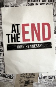 At the End - John Hennessy