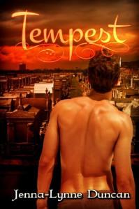 Tempest - Jenna-Lynne Duncan