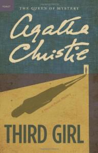 Third Girl (Hercule Poirot, #35) - Agatha Christie
