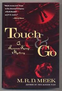 Touch and Go (Lennox Kemp, Book 10) - M.R.D. Meek