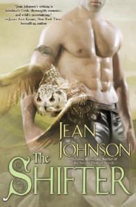 The Shifter (Shifting Plains #2) - Jean Johnson