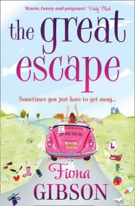 The Great Escape - Fiona Gibson
