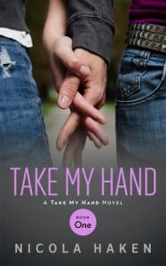 Take My Hand - Nicola Haken