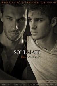 Soulmate - Kol Anderson