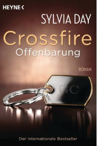 Offenbarung (Crossfire #2) - Sylvia Day