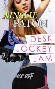 Desk Jockey Jam - Ainslie Paton