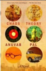 Chaos Theory - Anuvab Pal