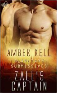 Zall's Captain - Amber Kell