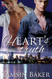 Heart's Truth - Tamsin Baker