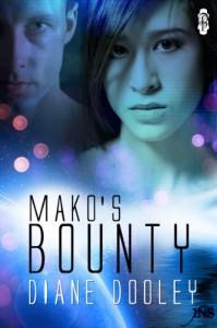 Mako's Bounty - Diane Dooley