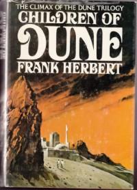 Children of Dune (Dune 3) - Frank Herbert