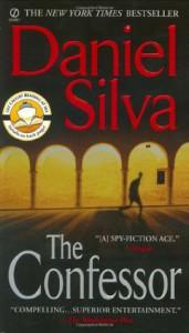 The Confessor  - Daniel Silva