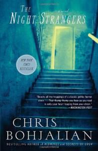 The Night Strangers: A Novel - Chris Bohjalian