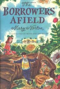 The Borrowers Afield - Mary Norton, Beth Krush, Joe Krush