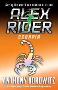 Scorpia (Alex Rider) - Anthony Horowitz