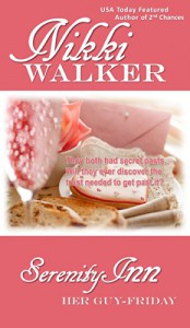 Serenity Inn: Her Guy-Friday (Bed & Breakfast Series) - Nikki Walker