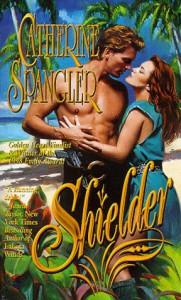 Shielder (Shielder Series, Book 1) - Catherine Spangler