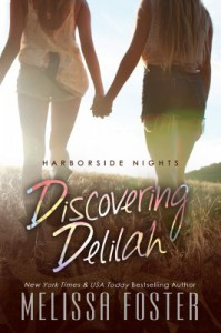 Discovering Delilah - Melissa Foster
