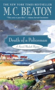 Death of a Policeman - M.C. Beaton