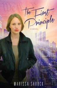 The First Principle - Marissa Shrock