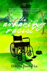The Amazing Racist - Chhimi Tenduf-La