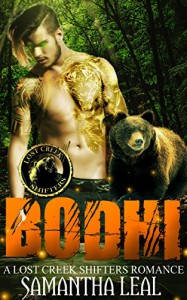 Shifter Romance: BODHI (LOST CREEK SHIFTERS NOVELLAS Book 4) - Samantha Leal
