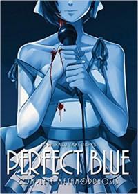 Perfect Blue: Complete Metamorphosis - Yoshikazu Takeuchi