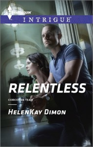 Relentless - HelenKay Dimon