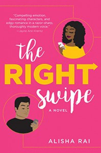 The Right Swipe: swipe right on the perfect summer read of 2019 (Modern Love) - Alisha Bionda