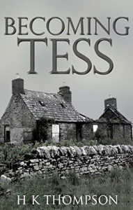 Becoming Tess - H.K. Thompson