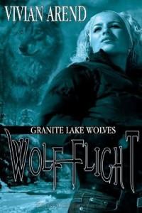 Wolf Flight - Vivian Arend