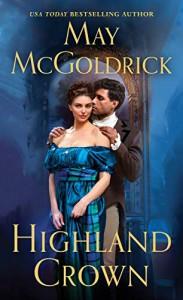 Highland Crown - May McGoldrick