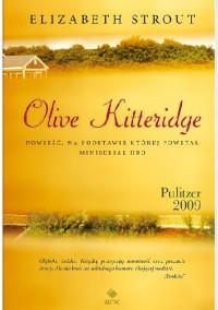 Olive Kitteridge - Elizabeth Strout, Ewa Horodyska