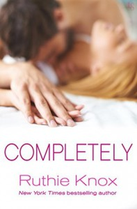 Completely (New York, #3) - Ruthie Knox