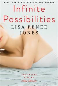 Infinite Possibilities - Lisa Renee Jones