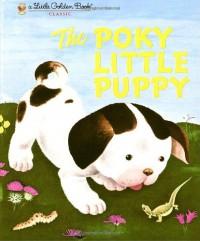 The Poky Little Puppy (Little Golden Book) - Janette Sebring Lowrey, Gustaf Tenggren