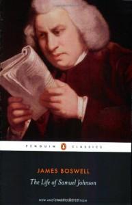 The Life of Samuel Johnson - James Boswell, David Womersley, David P. Womersley