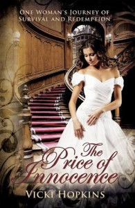 The Price of Innocence - Vicki Hopkins