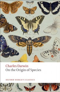 On the Origin of Species (Oxford World's Classics) - Charles Darwin, Gillian Beer