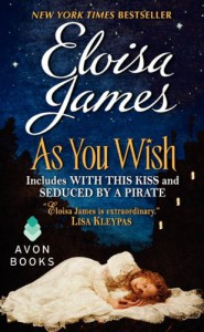 As You Wish - Eloisa James