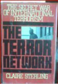 The Terror Network - Claire Sterling