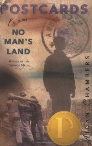 Postcards From No Man's Land - Aidan Chambers