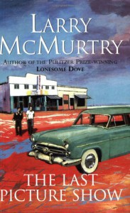 Last Picture Show - Larry McMurtry