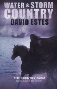 Water & Storm Country (The Country Saga) - David Estes